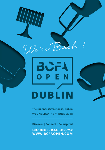 O'Donnells to attend the BCFA Open Dublin for the second year in a row.
